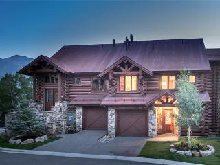 5 bedroom House with Hot Tub in Telluride - Telluride vacation rentals
