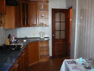 Apartment in Nizhnij Novgorod #975 - Gorbatovka vacation rentals