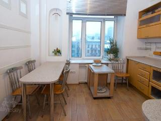 Comfortable 3 bedroom Apartment in Kiev - Kiev vacation rentals