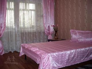 Comfortable 1 bedroom Condo in Krasnoye - Krasnoye vacation rentals