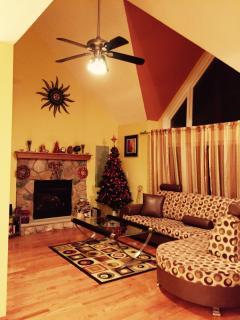 Modern And Cozy House In Bushkill - Bushkill vacation rentals