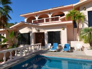 Casa Rosa   Overlooking the Sea of Cortez w/ pool - Cabo San Lucas vacation rentals