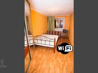 Apartment in Krasnoyarsk #1447 - Krasnoyarsk vacation rentals