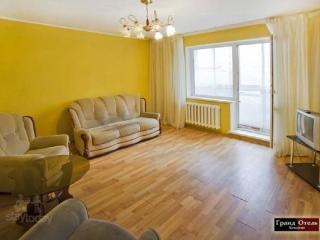Apartment in Kemerovo #1719 - Kiev vacation rentals
