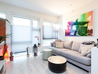 Trendy appartment in grunerløkka city center oslo - Oslo vacation rentals