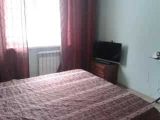 Apartment in Kemerovo #1802 - Novorossiysk vacation rentals