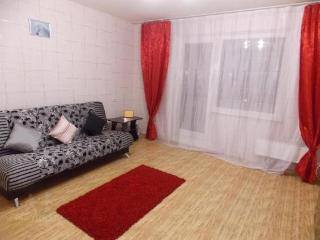 Apartment in Krasnoyarsk #1803 - Novorossiysk vacation rentals