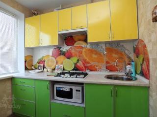 Cozy 2 bedroom Apartment in Zhelnino - Zhelnino vacation rentals