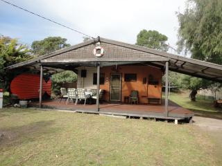Cozy 3 bedroom House in Venus Bay - Venus Bay vacation rentals