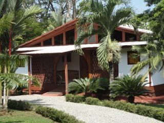 Lovely House with Internet Access and A/C - Pavones vacation rentals