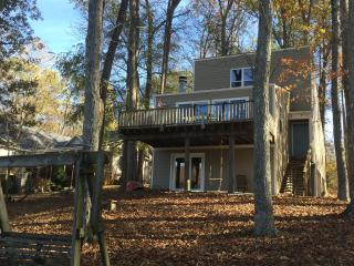 Waterfront home on Wheeler Lake - Athens vacation rentals