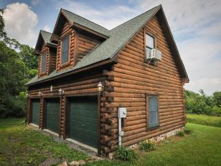 Hidden Loft - Garrett County vacation rentals