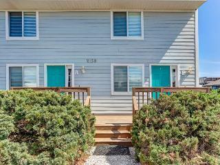 Perfect 2 bedroom Fernandina Beach House with Deck - Fernandina Beach vacation rentals