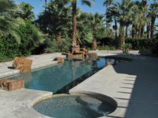 Desert Jewel!  NEWLY REMODELED  Your own Private Resort, Beautiful Mountain Views, Walk to El Paseo - Palm Desert vacation rentals