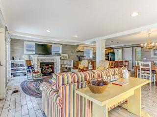 Gorgeous 4 bedroom House in Fernandina Beach - Fernandina Beach vacation rentals