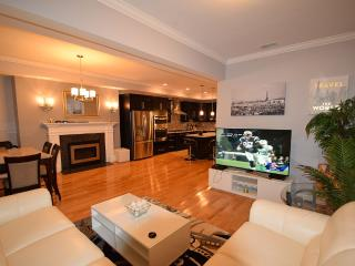UltraLuxe Apt in Boston Brownstone in Prime Area 2 - Brookline vacation rentals