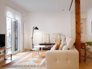 Salamanka Apartment - In the Old Town - San Sebastian - Donostia vacation rentals