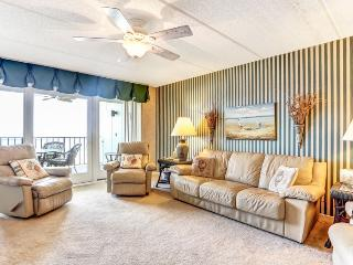 Comfortable House with Deck and Balcony - Fernandina Beach vacation rentals