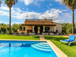 Enjoy Great Scenery at Villa Punta Magdalena - Pollenca vacation rentals