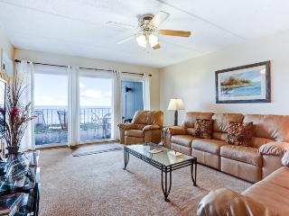 Nice 2 bedroom Fernandina Beach Apartment with Balcony - Fernandina Beach vacation rentals