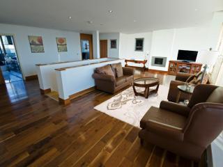 Most Central Dublin Penthouse: Sleeps 8! - Dublin vacation rentals