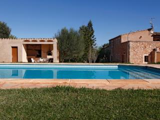 Es Figueral, nice house  with private pool - Cas Concos vacation rentals