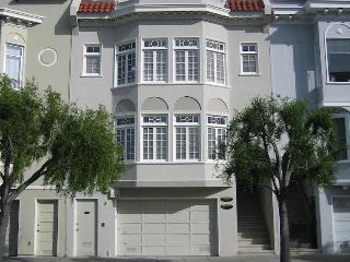 The Marina-Scott Street at Bay-an Ideal Location - San Francisco vacation rentals