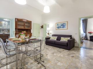 Sweet Home Tasso, in centro. WI-FI, AC, up to 6 - Florence vacation rentals