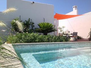 El Escondrijo - quiet house close to sea and town - Sant Antoni de Portmany vacation rentals