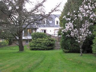 L'Orée du Bois à proximité de Brocéliande - Baulon vacation rentals