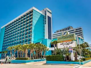 True Oceanfront Villa and Landmark Resort - Myrtle Beach vacation rentals