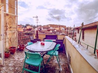 Borgo San Jacopo Penthouse - Florence vacation rentals