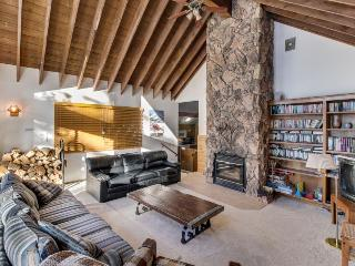 Dog-friendly chalet with a private sauna, close to three ski resorts! - Soda Springs vacation rentals