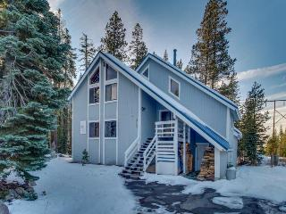 Sauna & separate studio, next to Royal Gorge! Two dogs ok! - Soda Springs vacation rentals