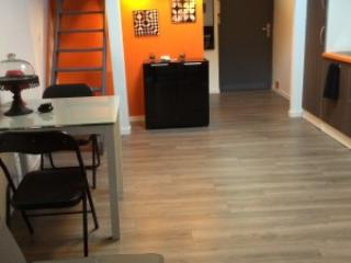 """Studio """"Le Pendentif """"- T1 Bis avec mezzanine - Valence vacation rentals"""