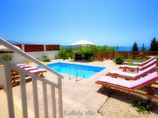 Callista - Modern Villa With Pool In Coral Bay - Paphos vacation rentals