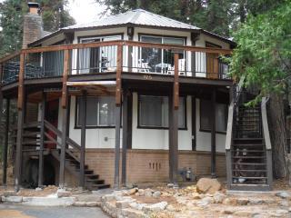 Unique West Tahoe Vacation Home - Homewood vacation rentals