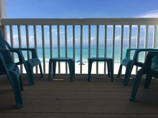 YAMS-Destin - Beachfront w/ Perfect Gulf View! - Destin vacation rentals