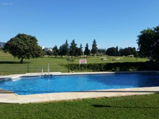 Beautiful 2 Bedroom Apartment first line Golf - Mijas Pueblo vacation rentals