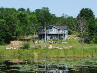 Serenity in the Highlands Bed and Breakfast - Minden vacation rentals
