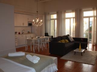 "Ayres Gouvea House ""Children's Room"" - Porto vacation rentals"