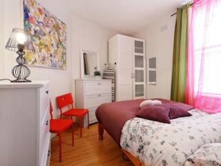 CENTRAL LONDON COMFORTABLE FLAT - London vacation rentals