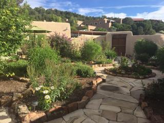 Suite for1-2 in Adobe Hacienda, Historic East Site - Santa Fe vacation rentals