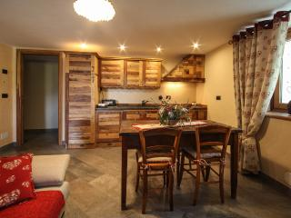 2 bedroom Apartment with Internet Access in Roisan - Roisan vacation rentals