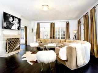Hollywood Hills Luxury Vacation Villa - Los Angeles vacation rentals