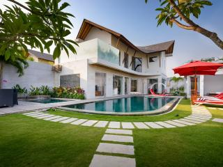 Perfect Villa with Internet Access and A/C - Seminyak vacation rentals