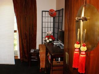 Dreamcatcher Lodge B&B The Asian Room - Picton vacation rentals