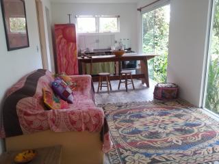 Preciosa casa en un morro cercano a la playa - Pantano do Sul vacation rentals