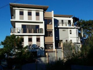 Baguio City Luxury Mountain View Villa - Baguio vacation rentals