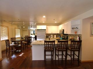 All Seasons 2 BDRM Condo...on the golf course! - Park City vacation rentals